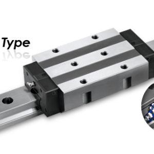 SMR Roller Chain Type