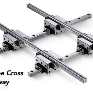 SMH Ball Chain Type Cross Linear Guideway