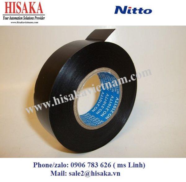 Băng keo điện Nitto Denko
