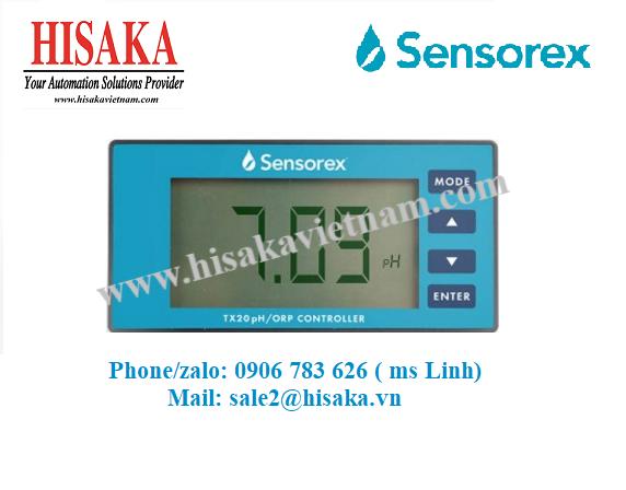 Bộ điều khiển Sensorex