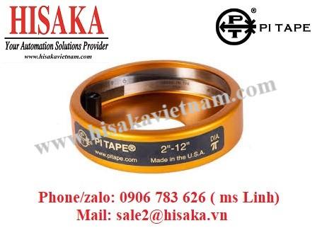 Thước đo đường kính ngoài Pi tape 1095