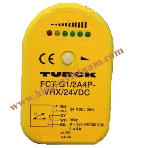cảm biến lưu lượng turck