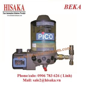 Bơm mỡ tự động max Pico