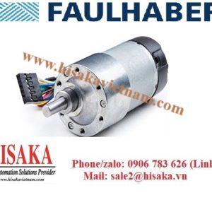 Động Cơ DC Giảm Tốc Servo Faulhaber 12V