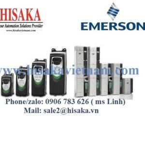 BIẾN TẦN EMERSON ES3402