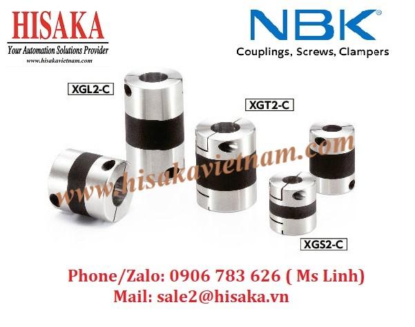 Khớp nối NBK