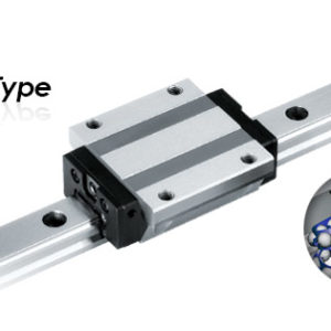 SME Ball Chain Type