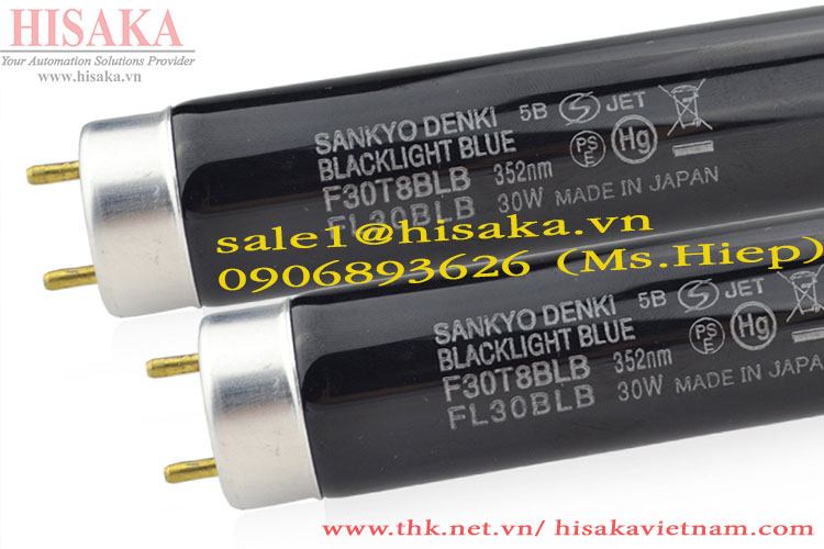 Đèn diệt khuẩn UV Sankyo Denki