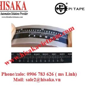 Thước đo chu vi Pi Tapes