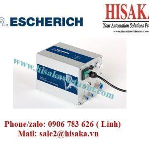 Điều khiển không khí Dr. Escherich