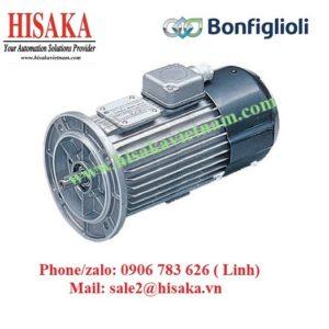 Động cơ điện 1 chiều BC