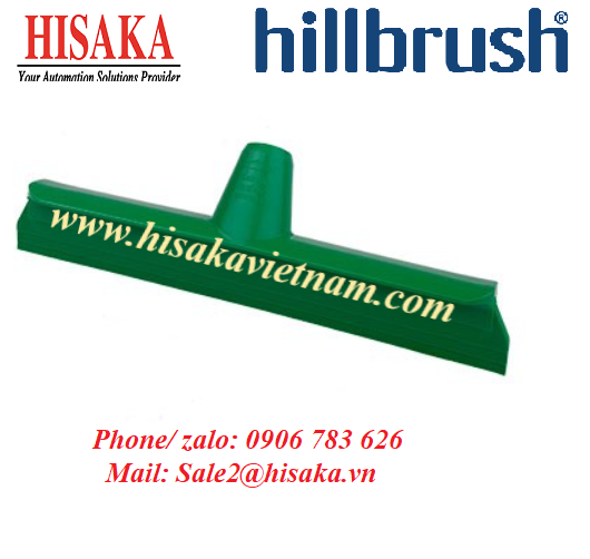 Chổi hillbrush PLSB30BLK