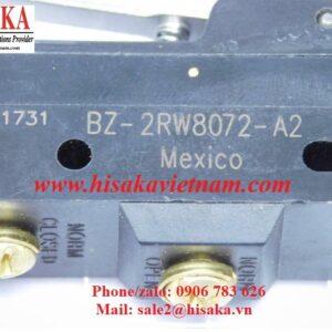 Công tắc BZ-2RW8072-A2